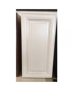 Antique White Sample Door